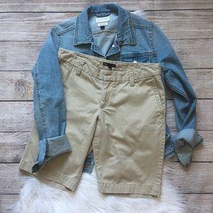 Gap Bermuda khaki shorts | 6